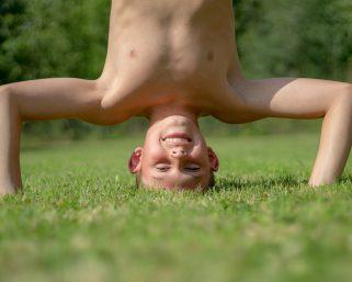 Ćwiczenia dla dzieci – na co postawić?