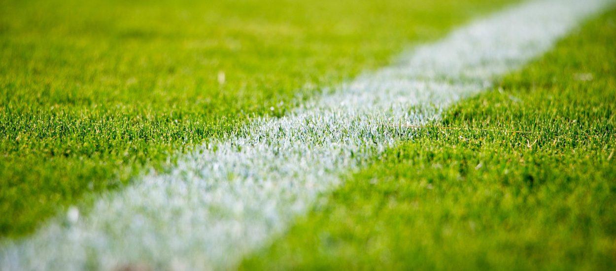 Piłka nożna: skandaliczne zachowanie jednego z zawodników
