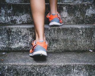 W jakie buty do biegania warto zainwestować?