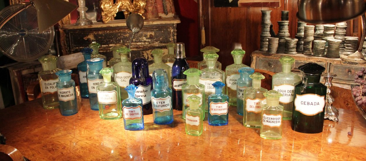 Wybieramy zapachy na lato