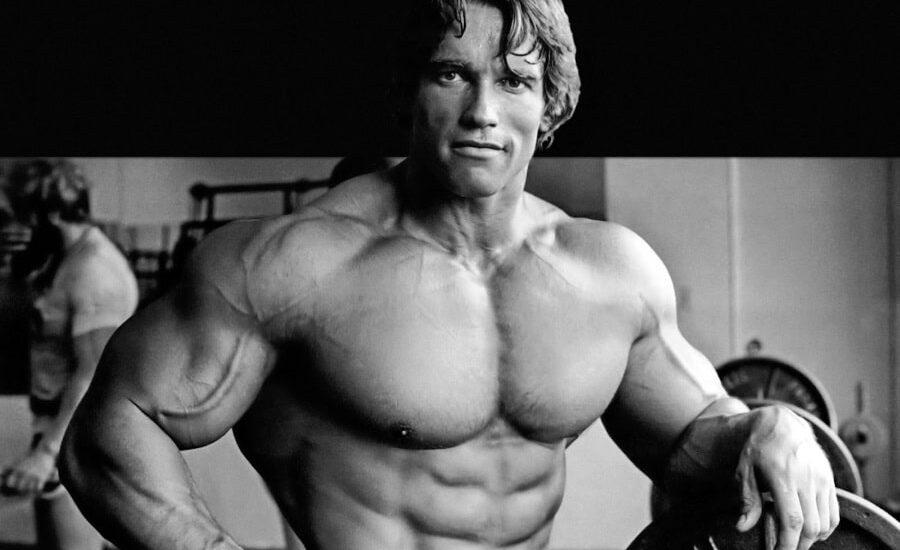 Porady dietetyczne Arnolda Schwarzeneggera