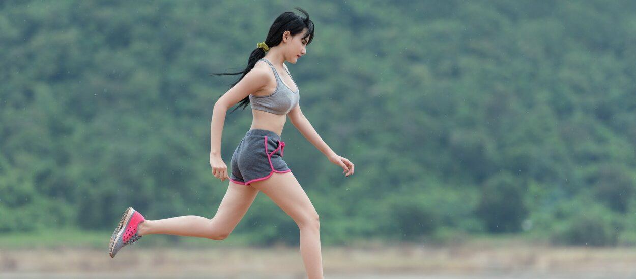 5 najlepszych sportów aktywnych dla zrzucenia wagi