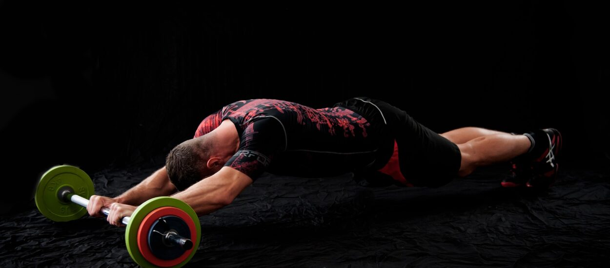 5 ćwiczeń siłowych dla początkujących
