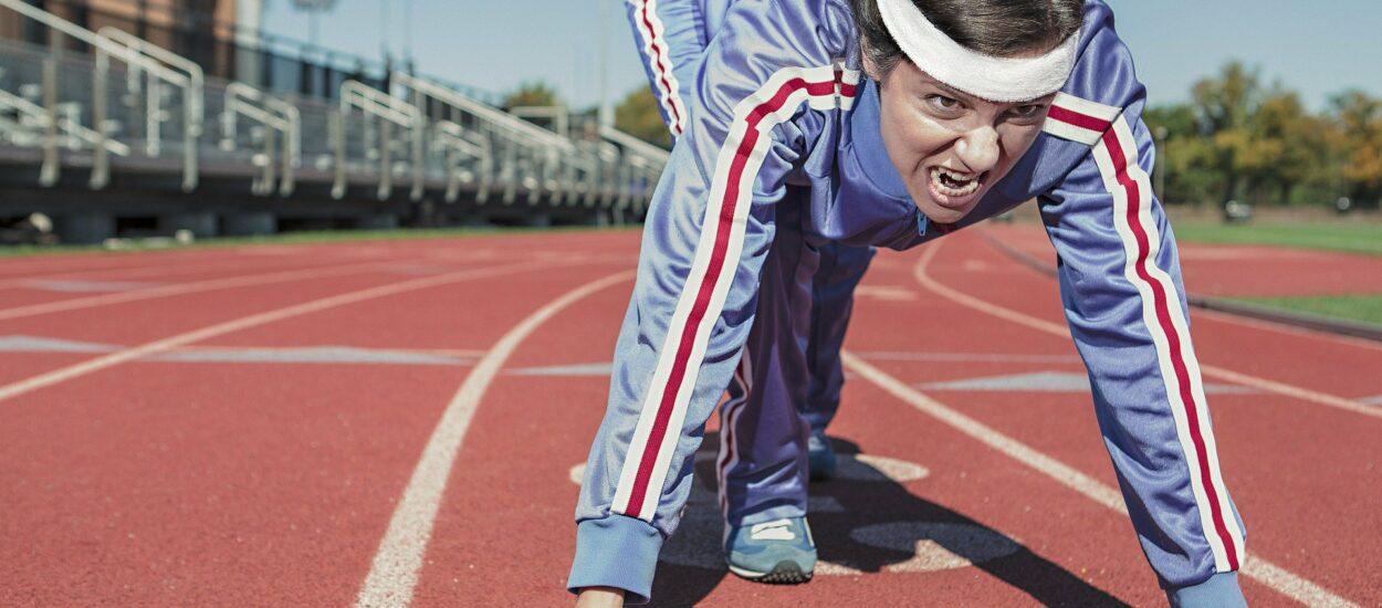 5 skutecznych ćwiczeń na poprawę szybkości
