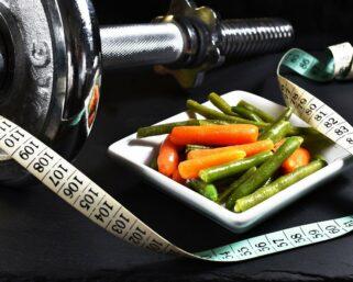 Jak zmotywować się do ćwiczeń i zdrowej diety